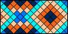 Normal pattern #91720 variation #166662