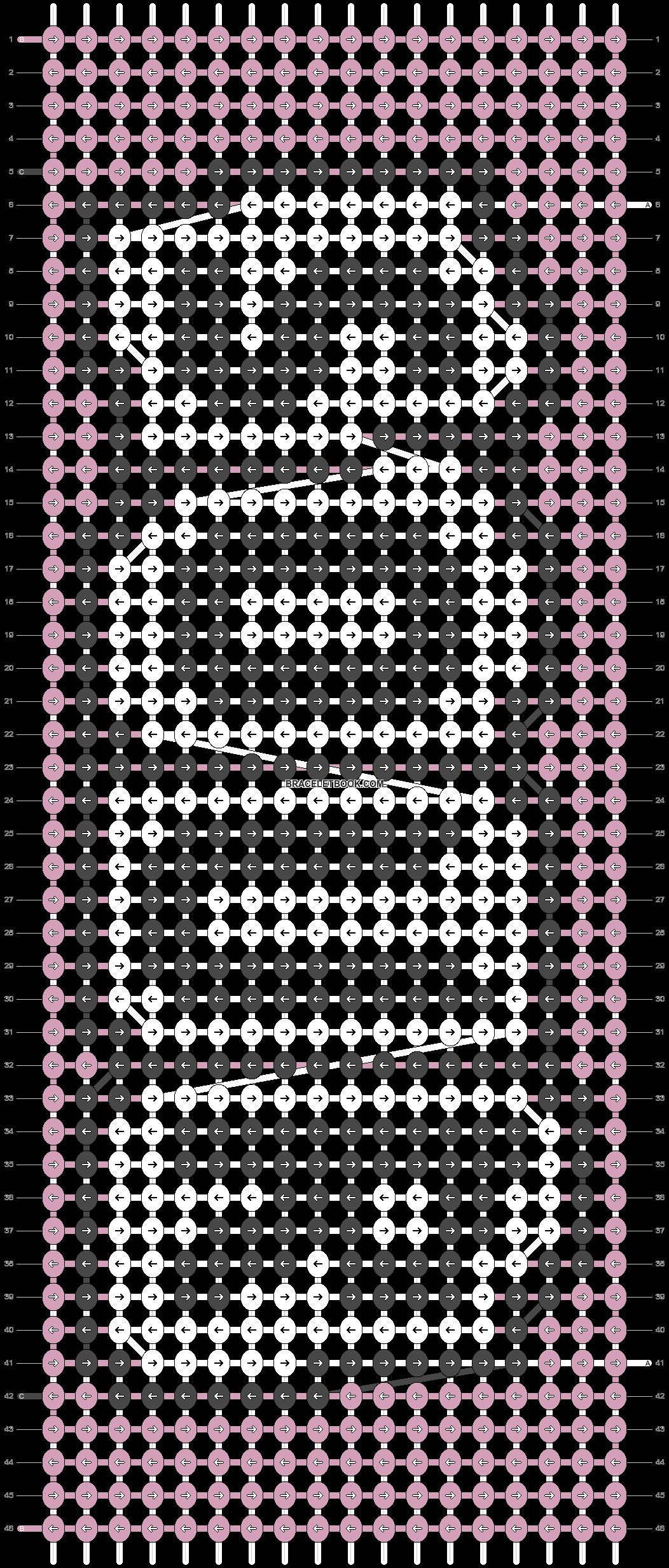 Alpha pattern #91849 variation #166686 pattern