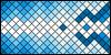 Normal pattern #2309 variation #166688