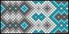 Normal pattern #43182 variation #166689