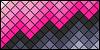 Normal pattern #16603 variation #166690