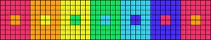 Alpha pattern #90936 variation #166699
