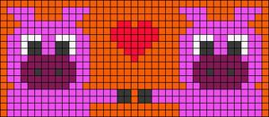 Alpha pattern #91948 variation #166706