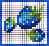Alpha pattern #91863 variation #166713