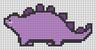 Alpha pattern #91954 variation #166722