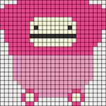 Alpha pattern #91963 variation #166730