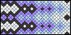 Normal pattern #88551 variation #166747