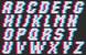 Alpha pattern #26781 variation #166766