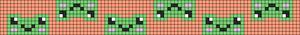 Alpha pattern #91702 variation #166775
