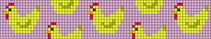 Alpha pattern #53920 variation #166777
