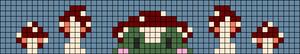 Alpha pattern #91605 variation #166786