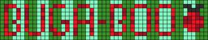 Alpha pattern #85456 variation #166808