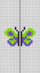 Alpha pattern #82693 variation #166819