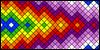 Normal pattern #664 variation #166847