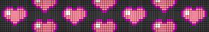 Alpha pattern #34105 variation #166849