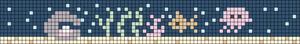 Alpha pattern #88893 variation #166859