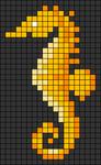 Alpha pattern #36607 variation #166871