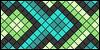 Normal pattern #86566 variation #166900
