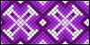 Normal pattern #60009 variation #166909