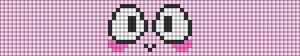 Alpha pattern #91724 variation #166929