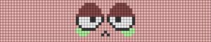Alpha pattern #91726 variation #166943