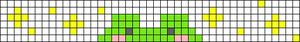 Alpha pattern #86920 variation #166948
