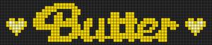 Alpha pattern #91697 variation #166972