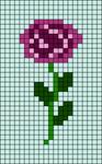 Alpha pattern #92092 variation #166986