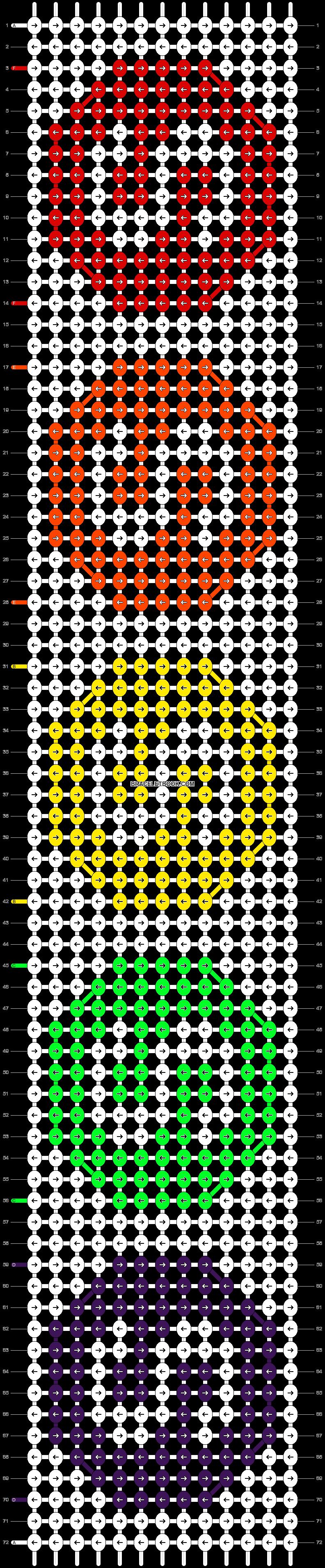 Alpha pattern #23639 variation #166991 pattern
