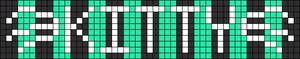 Alpha pattern #85764 variation #166998