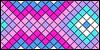 Normal pattern #32964 variation #167020