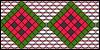 Normal pattern #87051 variation #167027