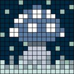 Alpha pattern #91952 variation #167033