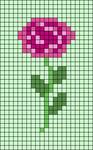 Alpha pattern #92092 variation #167044