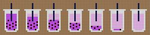 Alpha pattern #92123 variation #167046