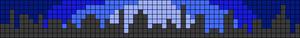 Alpha pattern #91607 variation #167049