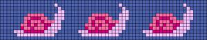 Alpha pattern #91655 variation #167063