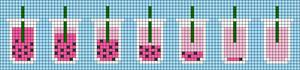 Alpha pattern #92123 variation #167077