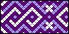 Normal pattern #90240 variation #167083