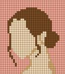 Alpha pattern #81655 variation #167142