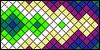 Normal pattern #18 variation #167149