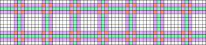 Alpha pattern #80224 variation #167151