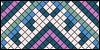 Normal pattern #34499 variation #167208