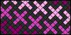 Normal pattern #10848 variation #167211