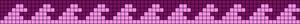 Alpha pattern #87924 variation #167224