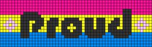 Alpha pattern #84184 variation #167247