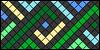Normal pattern #92006 variation #167260
