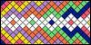 Normal pattern #2309 variation #167265