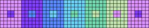 Alpha pattern #90936 variation #167267
