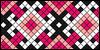 Normal pattern #35275 variation #167269